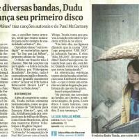 Matéria_Lançamento Maio/2012_Folha Ilustrada_27-06-2012_por Marcus Preto
